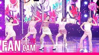 [안방1열 직캠4K] 레드벨벳 '음파음파' 풀캠 (RedVelvet 'Umpah Umpah' FanCam)│@SBS Inkigayo_2019.09.08