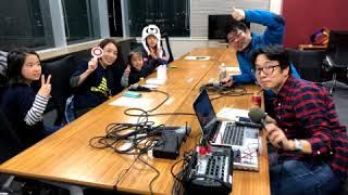 20181211「みん放!」FPの土居由紀子さんと尼崎城盛り上げ隊のあまが咲...