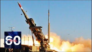 Киев предложил купить у США системы ПВО Patriot. 60 минут от 21.06.18