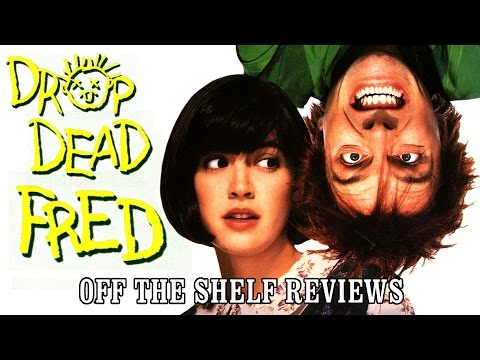 Drop Dead Fred Review - Off The Shelf Reviews