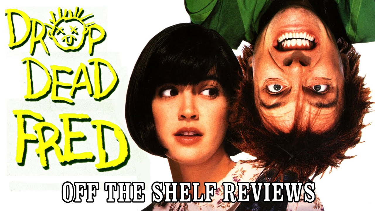 Download Drop Dead Fred Review - Off The Shelf Reviews