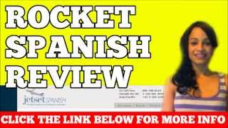 ♥ Rocket Spanish ♥ - DOES It WORK Review!? ♥