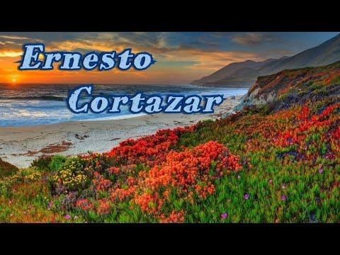 Ernesto Cortazar! Сборник невероятно красивой музыки!