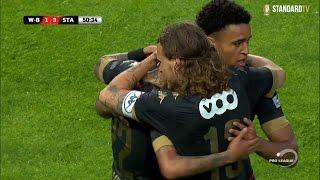 Waasland-Beveren - Standard : 1-3