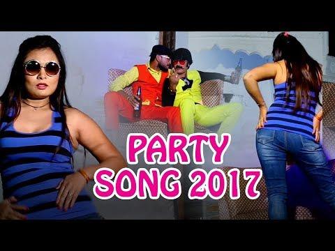 Rajsthani DJ Song 2017 - दारू किसो पीनो - Marwari FUll Party Remix Song - HD Video