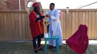 Woli Agba new church property comedy pt 3 latest 2019