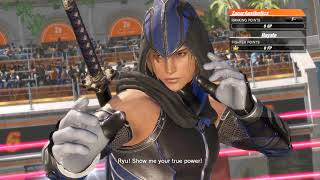 Dead or Alive 6 - 30 Minutes OPEN BETA Gameplay (DOA 2019)