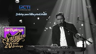 "Download Video DAHSYATNYA SEVENTEEN 20TH BERKARYA - Pasha Ungu ""Kemarin"" [16 Januari 2019] MP3 3GP MP4"
