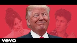 Donald Trump Sings Señorita