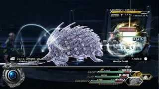 #104 Let's Play Final Fantasy 13-2 | DLC | Operation XIII-2 | Bosskampf: Lightning & Amodar