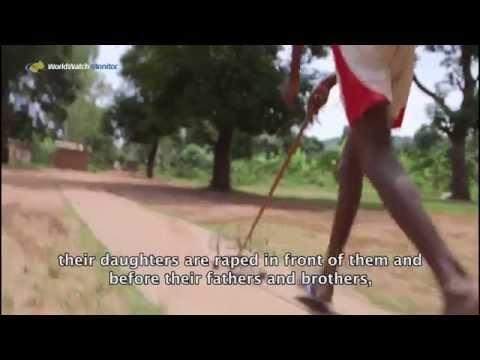 Central African Republic - A forgotten crisis?