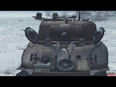 """Steel Fury Kharkov 1942 """"TF Abrams"""" M4A1/76 Sherman Tank"""