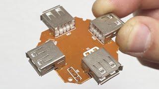 4 Incredible Simple Electronics Life Hacks