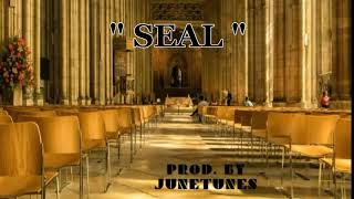 """SEAL"" - New Freestyle Beat Hip Hop RNB Rap Trap Instrumental Music 2019. Prod.by @Junetunes.#nyc"