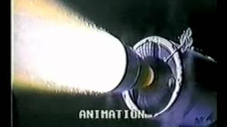 Apollo 10 Lunar Orbit Insertion 1