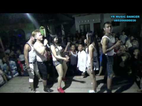 YR MUSIK DANCER   ZONA MALAM SEPECIAL WARGA BULU CINA KARANG JATI