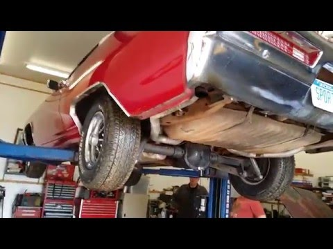 1969 Buick GS Convertible for sale auto appraisal New Lothrop Michigan