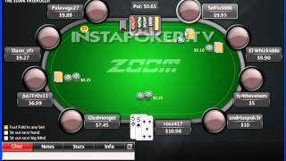 Zoom Poker - Стратегия игры (покер видео)