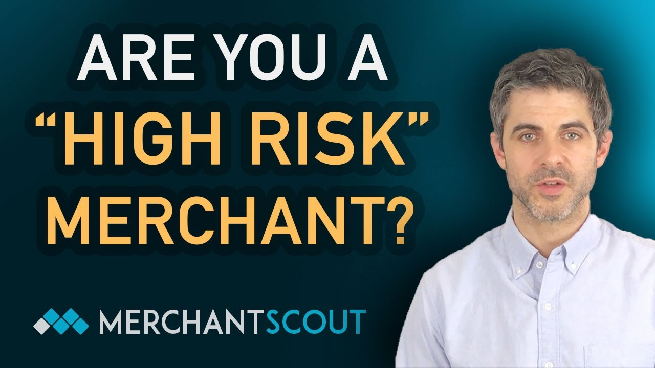 High Risk Merchant Account | From 1 45% | 30+ Acquiring Banks