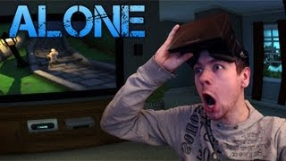 Alone | CRAP MY PANTS | Oculus Rift Horror Game