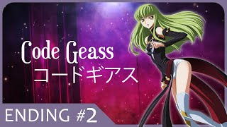Code Geass - Mozaiku Kakera 『INSTRUMENTAL COVER』 コードギアス END...