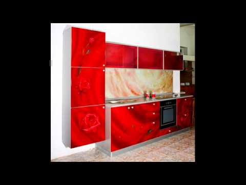 kitchen interior design autocad drawings - YouTube