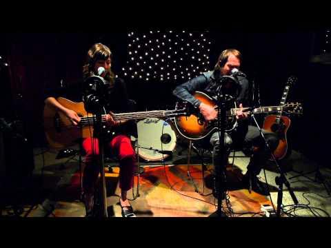 Silversun Pickups - Full Performance (Live on KEXP)