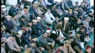 Friday Sermon : 27th November 2009 - Part 1 (Urdu)