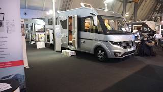 Adria Sonic luxury motorhome review