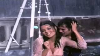 Bheegi Bheegi Raaton Mein [Full Video Song] (HD) With Lyrics - Ajnabee