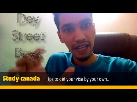 Get your canadian student visa fast 2017 great news for students