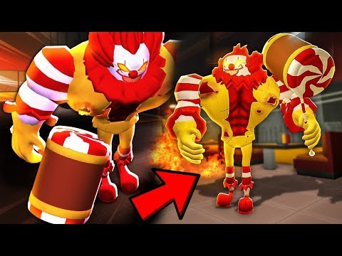 FINAL CAPITULO 1: O PALHAÇO DO MCDONALD DEVOROU TODOS!! - Roblox Ronald - NightExtreme from YouTube · Duration:  18 minutes 50 seconds