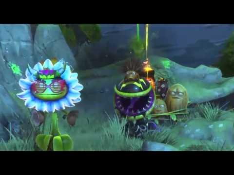 Plants Vs. Zombies: Garden Warfare скачать бесплатно + лицензия (ПК)