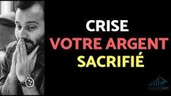 Crise Assurance Vie Danger | Votre ARGENT Sacrifié (Dette, faillite et krach)