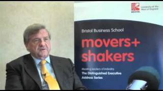 Sir Mike Rake, Chairman, BT Group plc and easyJet plc