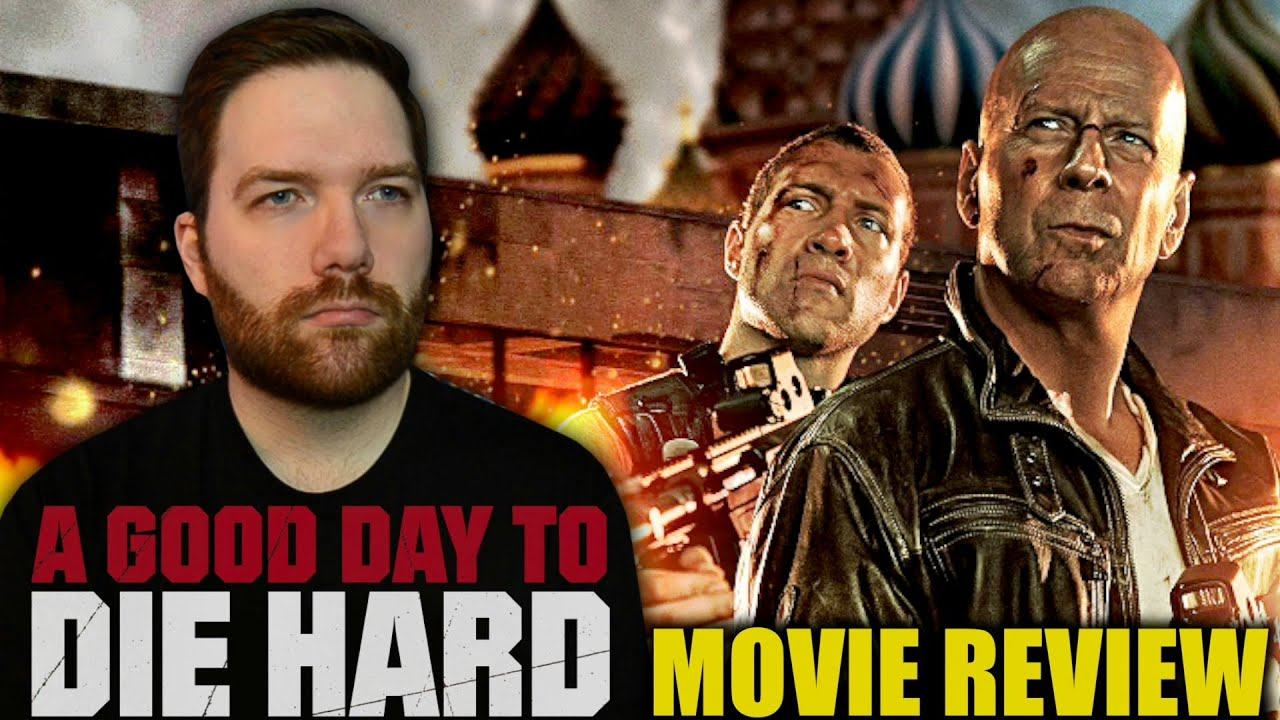 Download A Good Day to Die Hard - Movie Review