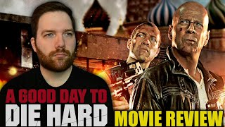 A Good Day to Die Hard - Movie Review