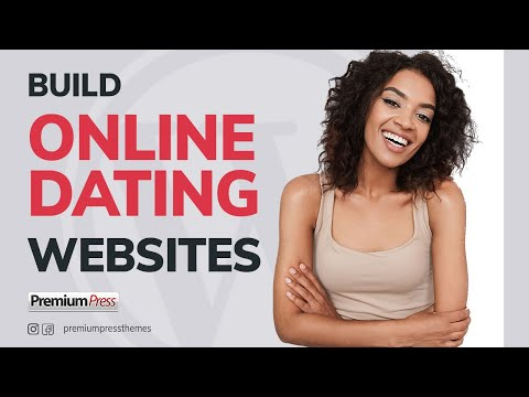Build a Dating Website using WordPress in less than 5 minutes! from YouTube · Duration:  6 minutes 9 seconds