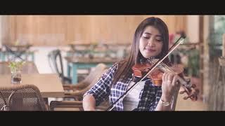 Rockabye Clean Bandit Violin Cover By. Ferina