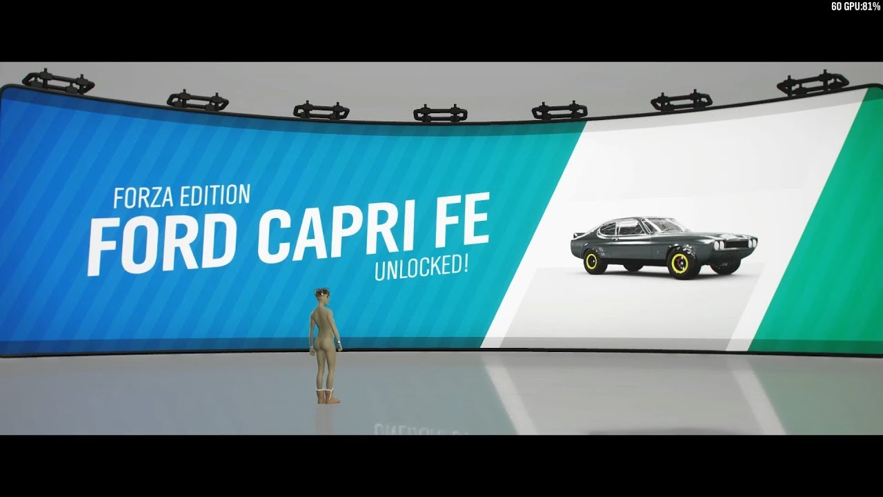 What is the rarest car in fh4   Car Types (Divisions) in FH4  2019-03-26