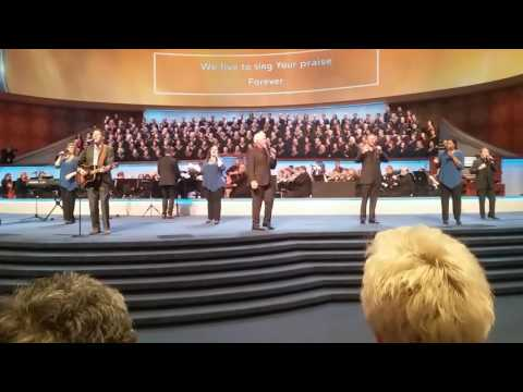 Bradley knight music     First Baptist Dallas