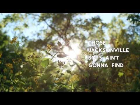 Mount Moriah - Calvander (Lyric Video)