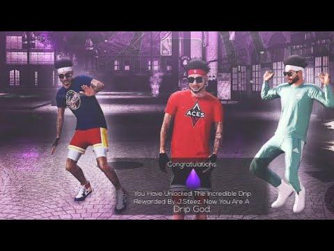 [VIDEO] - NBA2K20 Best Dribbler Outfits 💦 !   ELITE 3   3