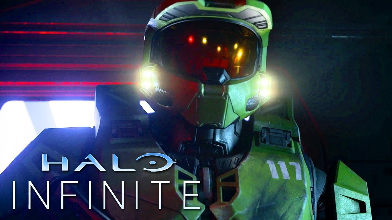 E3: Halo Infinite coming to Microsoft's Xbox Project Scarlett for
