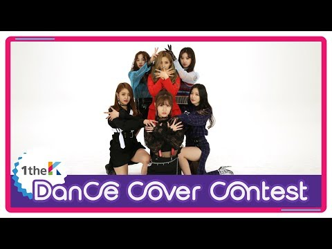 [1theK Dance Cover Contest] (G)I-DLE((여자)아이들) _ LATATA (mirrored ver.)