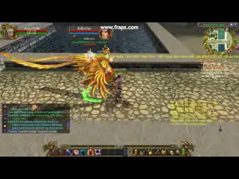 Talisman Online Golden Phoenix(ThucSon version)