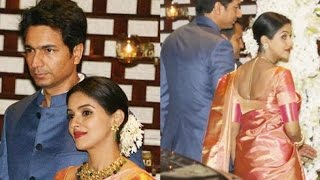Asin invites Kollywood Co-Stars for her Marriage Receiption