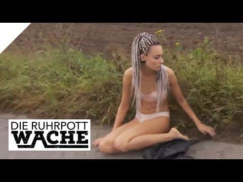 Massenrausch auf einem Heilpraktikerseminar   Bora Aksu  Die Ruhrpottwache   SAT.1 TV