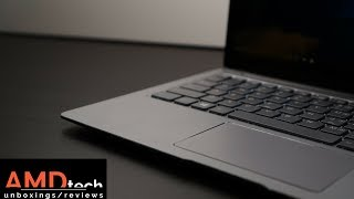 Chuwi LapBook Air Review:  30-Days As My Daily Driver