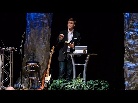 "David Rives - ""Bible Knows Best"" Presentation, Dallas TX"